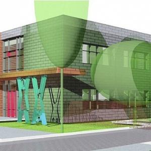 Wyjątkowe przedszkole w warszawskim Ursusie: zobacz jak będzie wyglądało