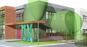 W Ursusie powstanie nowe przedszkole – pierwsze na terenach pofabrycznych dzielnicy, gdzie obecne budowane są osiedla mieszkaniowe. Placówka dla 150 dzieci będzie gotowa w 2019 r.