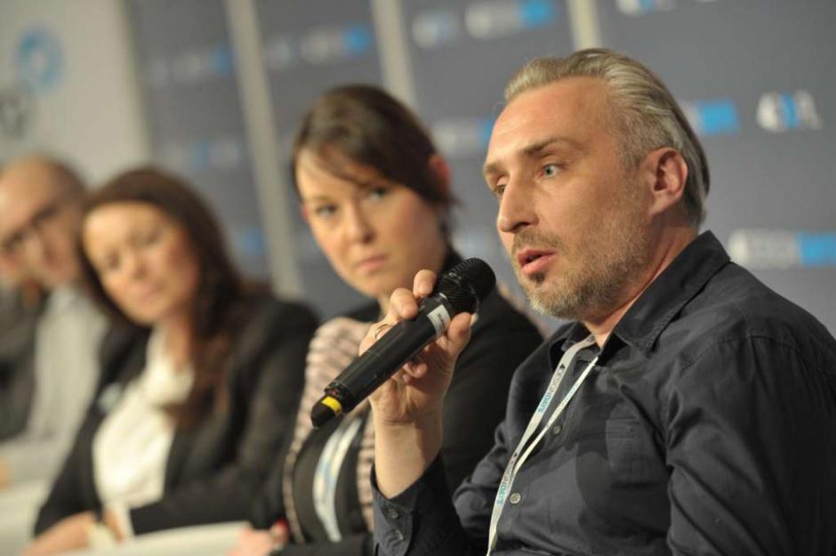 Bartosz Piotrowski. Fot. PTWP