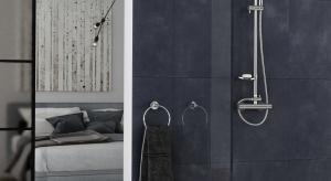Połączenie sypialni z łazienką gwarantuje maksymalny komfort. Oznacza dla dwojga zapracowanych osób więcej czasu spędzonego razem wieczorem i o poranku.