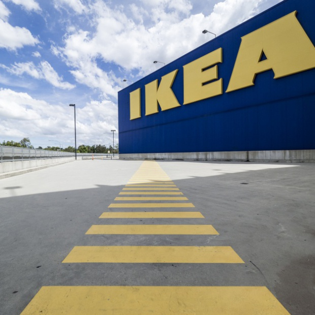 Trzeci sklep IKEA w Warszawie