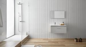 Elegancka, ponadczasowa, uniwersalna - taka jest biel, kolor wręcz idealny do aranżacji łazienek. Rozświetli pomieszczenie, optycznie je powiększy, a przy tym świetnie będzie wyglądać zestawiona z innymi kolorami.