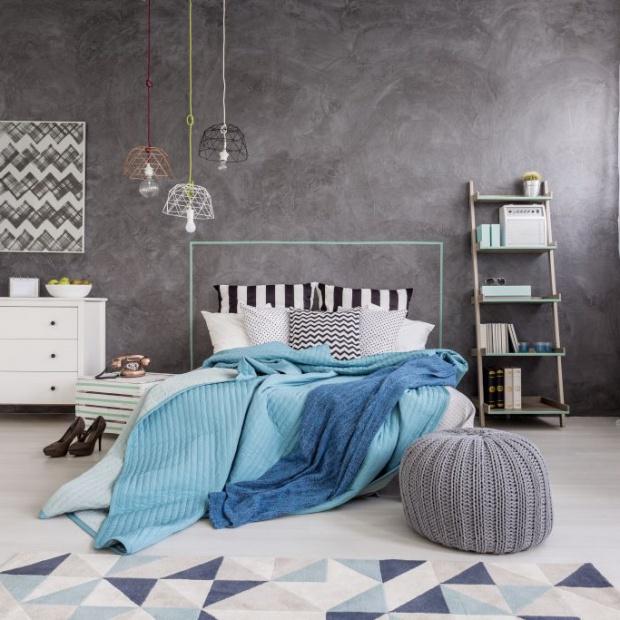 Aranżacja sypialni: pomysłowe rozwiązania