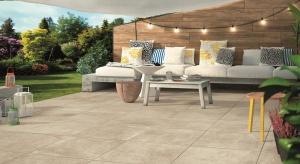 Beton kojarzony jest przede wszystkim ze stylem industrialnym. Produkty z linii Libet Ceramic udowadniają jednak, że może mieć on różne oblicza.