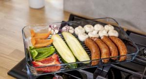 Estetycznie podane danie, które dodatkowo można przygotować szybko i ekonomicznie jest bez wątpienia marzeniem każdego z nas.