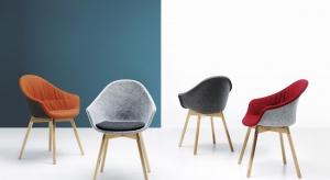 Topowy polski projektant i designer Tomek Rygalik, zaprezentował podczas Forum Dobrego Designu swój najnowszy projekt stworzony dla marki Noti.