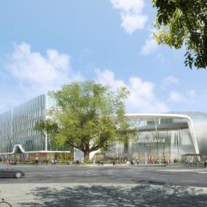 Wroclavia: planowane otwarcie w drugiej połowie 2017 roku