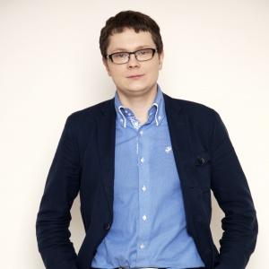 FDD: Tomasz Jabłoński o sukcesach i słabościach startupów w branży designu