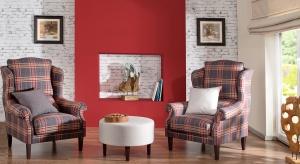 Wygodne meble wypoczynkowe to podstawa aranżacji każdego salonu. Wokół nich <br />toczy się życie rodzinne i towarzyskie, ale co ważne, umożliwiają nam komfortowy <br />wypoczynek.