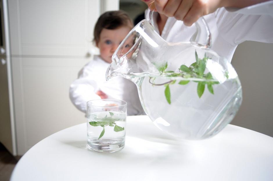 Zmiękczacze wody. Fot. UST-M