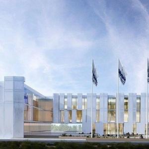 W Gdyni zostanie zbudowana pływalnia olimpijska