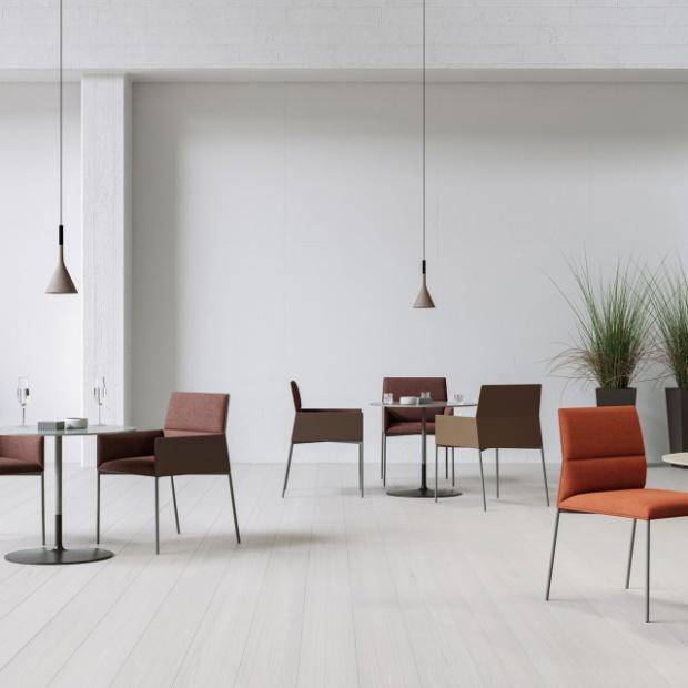 Christophe Pillet stworzył designerską kolekcję Chic Air dla marki Profim