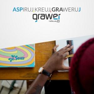Konkurs Radaway: ASPiruj, kreuj, GRAweruj