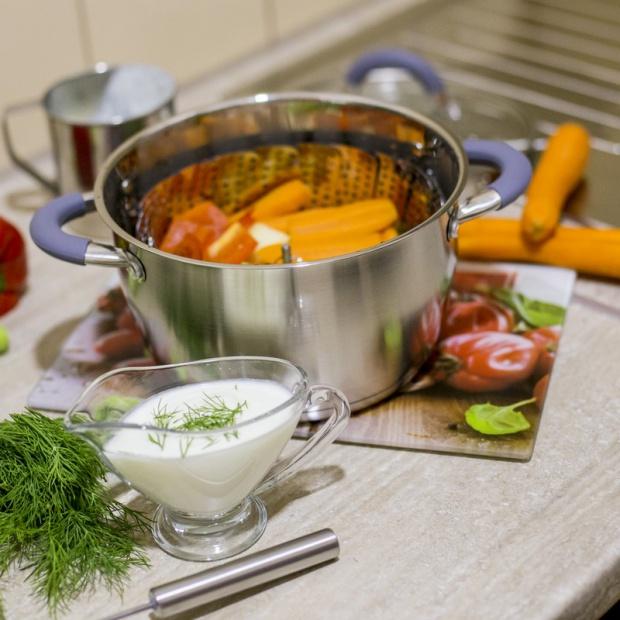Akcesoria kuchenne - tego potrzebujesz by gotować zdrowo
