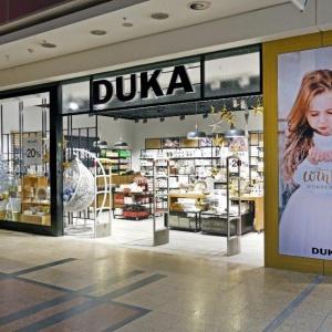 W Krakowie otwarto salon Duka w nowej odsłonie