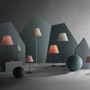 Studio projektowe Luceplan: klasyka na nowo