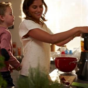 Cooking Blender. Fot. Philips