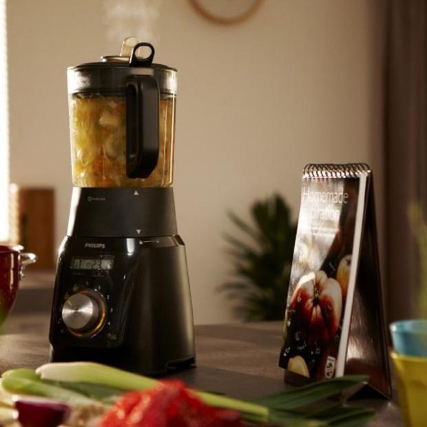 AGD do kuchni: miksowanie i gotowanie w jednym urządzeniu