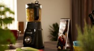 Chciałabyś przygotowywać zupy i sosy w jednym urządzeniu od A do Z - bez konieczności miksowania w pojemniku, a następnie przekładania zawartości do garnka w celu podgrzania?