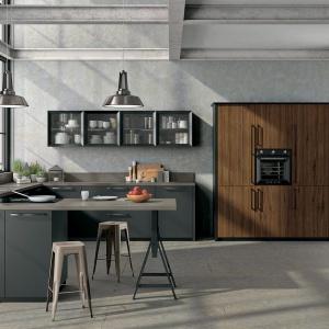 Meble kuchenne dostępne w ofercie marki Lube Cucine. Fot. Lube Cucine