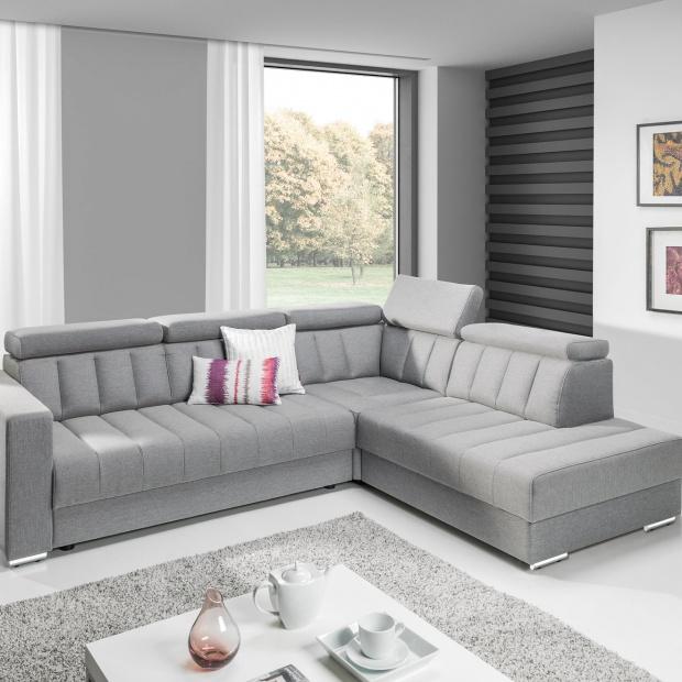 Sofa w salonie: najnowsze propozycje producentów