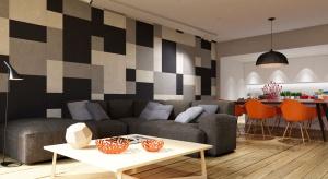 Ponad 40% Polaków decyduje się na urządzenie mieszkania w stylu nowoczesnym, a zaledwie 19% preferuje styl klasyczny.