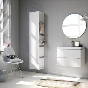 Ważne dodatki w łazience: postaw na funkcjonalność