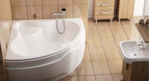 Szeroka oferta modeli o różnych kształtach i rozmiarach pozwala na dobranie wariantu, który nie tylko zwiększy komfort kąpieli, ale i z łatwością dopasuje się do kształtupomieszczenia.