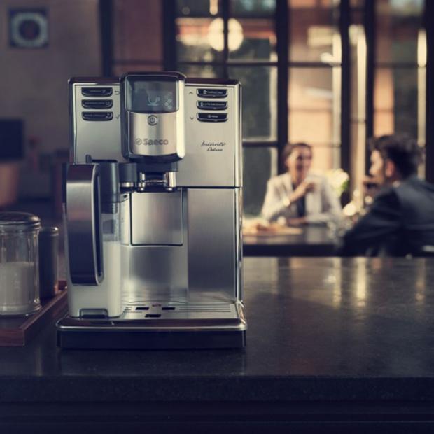 Ekspresy: elegancki wygląd i rewelacyjna jakość kawy