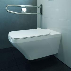Toaleta DuraStyle. Fot. Duravit