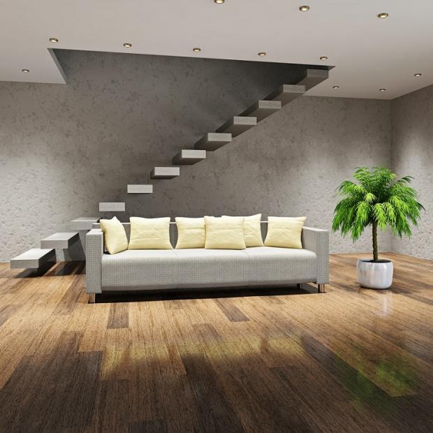 Ogrzewanie ścienne - zadbaj o komfort swego wnętrza