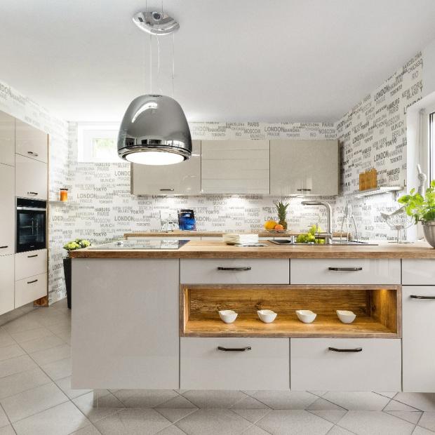 Meble do kuchni - wybierz nowoczesne mechanizmy