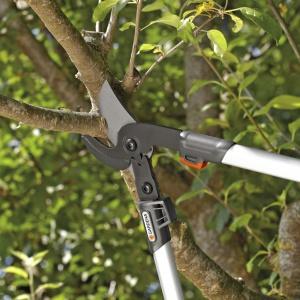 Comfort nożyce do gałęzi. Fot. Gardena