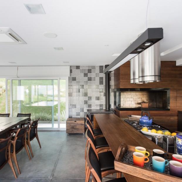 Zobacz projekt domu z odległej Brazylii