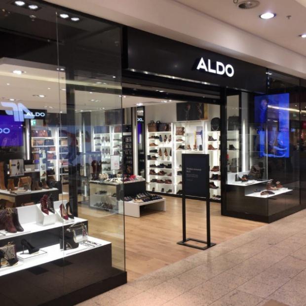 Zobaczsalony Aldo w Krakowie oraz w Poznaniu