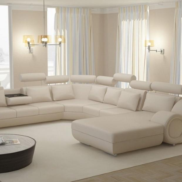 Sofa czy narożnik? Jak dobrze wybrać meble do salonu