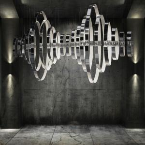 Fot. Galeria Heban / Ilfari Crystal Hearts