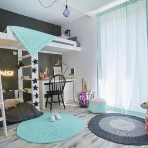 Nowy pokój córki Anny Dereszowskiej