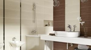 O ostatecznym wyglądzie naszej łazienki, poza płytkami, ceramiką i meblami, bardzo często decydują detale, takie jak efektowna armatura, łącząca ciekawe wzornictwo, funkcjonalność i wysoką jakość.