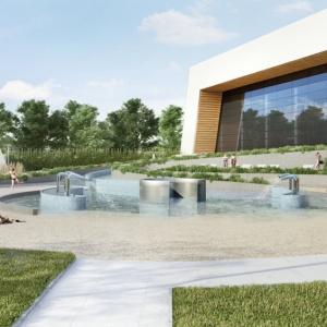 Rozstrzygnięto konkurs na projekt nowego aquaparku w Szczecinie
