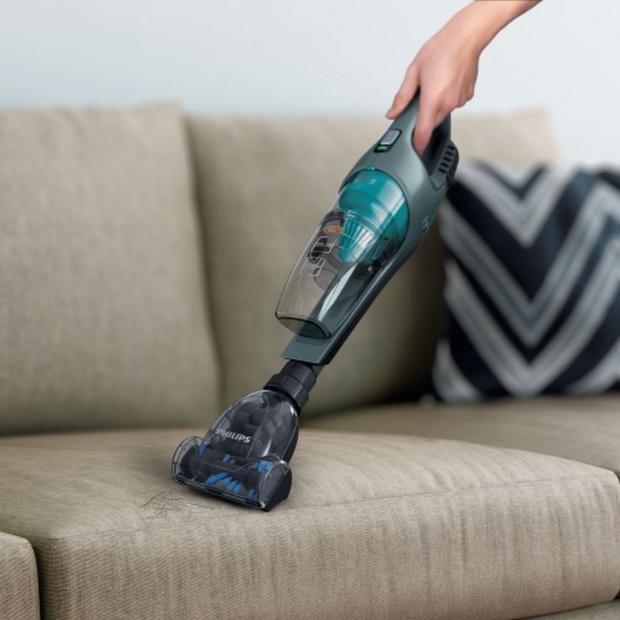 Szybki mycie i odkurzanie - wybierz nowoczesny sprzęt