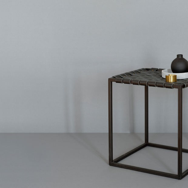 Design inspirowany naturą: stoliki marki Steil