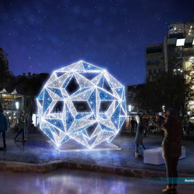 6 grudnia Gdynia rozbłyśnie świątecznie