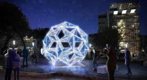 Motywem przewodnim iluminacji będą jak co roku gdyńskie żagle i akcenty związane z morzem. Są też nowości - przed Gdynia InfoBox rozbłyśnie nowa dekoracja w formie kuli.
