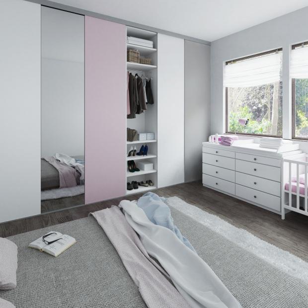 8 pomysłów na wymarzoną garderobę