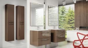 Podwieszane meble łazienkowe, podobnie jak sanitariaty, to świetne rozwiązanie do małych łazienek oraz przestrzeni, którym chcemy dodać lekkości