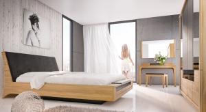 Sypialnia urządzona zgodnie z naszym gustem i temperamentem, to nie tylko gwarancja zdrowego i spokojnego snu, ale także radosnego poranka.