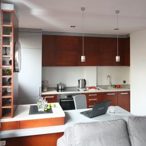 Urządzamy mieszkanie na wynajem. Projekt: Katarzyna Karpińska-Piechowicz. Fot. Bartosz Jarosz