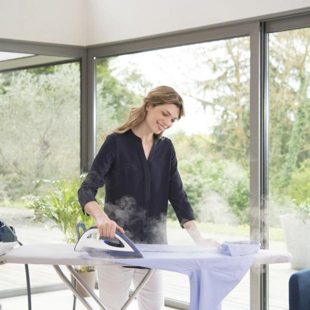 Żelazko lub generator pary - idealny prezent dla Pani domu