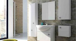 Kupując meble do łazienki, oprócz wizualnego dopasowania do wystroju, należy jednak przede wszystkim wziąć pod uwagę ich funkcjonalność.